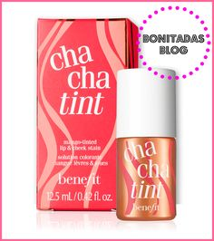 Why Benefit's ChaChaTint Is My Favourite Blush