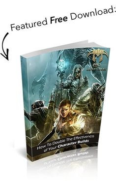 ESO MASTERY GUIDE EPUB