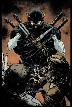 court of owls - Google Search