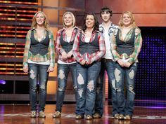 Amusement - ABCD Cloggers Will Perform