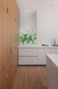 Canadian design firm Splyce Design completed the East Van House, a contemporary 2 bedroom home in Vancouver tailored to suit a single professional with room to grow.