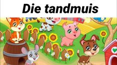🦷 👧🏻🧒🏽Die tandmuis   Afrikaanse kinderstories   Luister sprokie verhale🐭 - YouTube Afrikaans, Youtube, Pikachu, Family Guy, Youtubers, Youtube Movies, Griffins