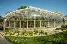 Botanic Gardens Dublin (Ireland) [The Streets Of Ireland]