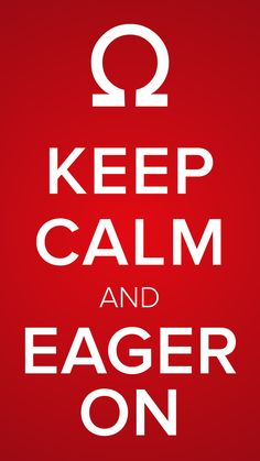 Keep Calm and EagerOn! Just Giving, Glee, Cool Watches, Keep Calm, Have Fun, Singing, Cool Clocks, Stay Calm, Joy