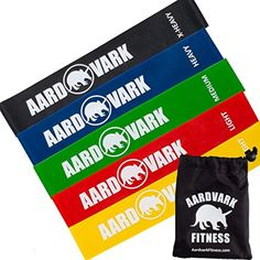 Ha... with Door Anchor Tribe 11PC Premium Resistance Bands Set Workout Bands