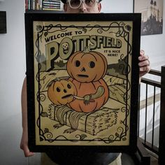 Over The Garden Wall, Wall Tattoo, Halloween Art, Hocus Pocus, Poster Making, Horror Movies, Drawing Ideas, Don't Forget, Phone Case