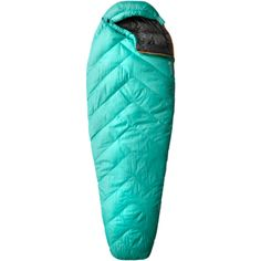 Mountain Hardwear - Heratio Sleeping Bag: Women's 32 Degree Down