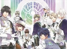 NORN9 Norn + Nonette with Ark & for Spica V.A. DVD