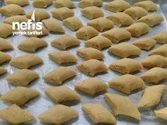 Bal Badem Tatlısı:( Ağızda Dağılan)