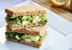 Avocado+Egg+Salad+Sandwich+-+Read+More+at+Relish.com