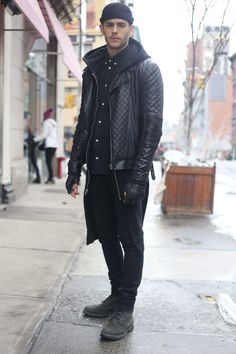 fashion, street style, menswear, inspiration, fall outfit, winter outfit