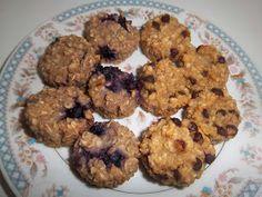 Jazzy Allergy Recipes: Egg Free, Dairy Free, Nut Free Mini Baked Oatmeal