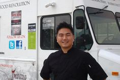 Today is Chef Tai's Food Truck night with @Leslie Kennedy!!! I can't wait for those Korean BBQ short ribs. Check out where they are #bcs at http://www.cheftai.com/