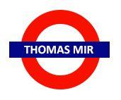 Thomas Mir - Student in Master 2 Information Communication