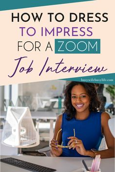Job Interview Outfits For Women, School Interview, Online Interview, Job Interview Answers, Job Interviews, Fashion Jobs, Interview Preparation, Business Formal, Business Attire