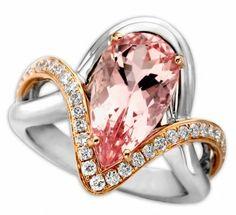Ordinary iron ring