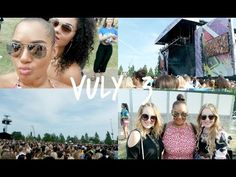 Wireless with Lucy & Lydia & Backstage With Drake | VULY #3 - YouTube