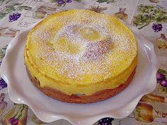 Apfelkuchen mit Eierlikörguss, ein schönes Rezept aus der Kategorie Kuchen. Bewertungen: 39. Durchschnitt: Ø 4,2.