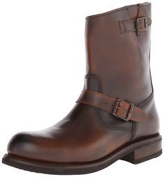 FRYE Men's Sutton Engineer Boot * Can't believe it's available, see it now : Boots for men