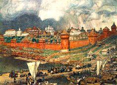Московский Кремль: история, легенды и факты RMNT.RU