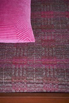 Designers Guild weaves and velvets for Autumn
