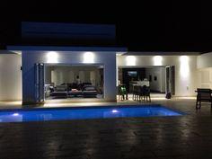 Villa Armelle at Malmok Aruba