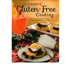 Hiebert's Gluten-Free Cooking