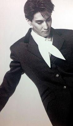 Tetsuya Komuro 小室哲哉 Keiko, Abraham Lincoln
