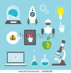 Innovation by Vector pro, via Shutterstock