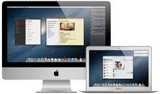 Como saber se seu Mac roda o Mac OS X Mountain Lion