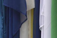 How to Hem Sheer Fabric thumbnail