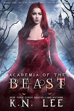 My Trending Books: Academia of the Beast: A Dark Retelling of Beauty . Ya Books, I Love Books, Good Books, Fantasy Books To Read, Beautiful Book Covers, Book Authors, Romance Books, Book Nerd, Beauty And The Beast