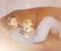 Ariana Grande 'I Cried Leaving Japan' - http://oceanup.com/2014/01/08/ariana-grande-i-cried-leaving-japan/