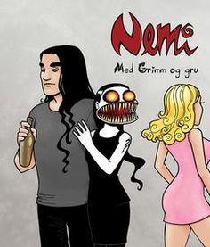 Nemi - Med Grimm og gru