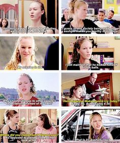 Kat Stratford, everyone. one of my many spirit animals! 90s Movies, Iconic Movies, Series Movies, Great Movies, Movie Tv, Tv Show Quotes, Film Quotes, Movies Showing, Movies And Tv Shows