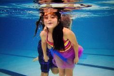 Underwater photograpy