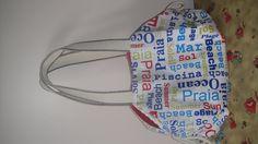 Bolsa com toalha de praia - DePatch