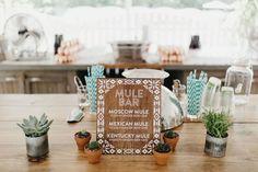 north carolina & destination wedding photographers | mule bar