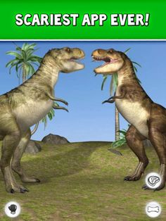 Talking Rex the Dinosaur for iPad Cat Download, Ipads, Itunes, Scary, The Unit, Technology, App, Tech, Tecnologia