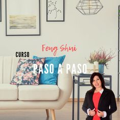 Curas Feng Shui para Malos Vecinos Feng Shui Espejos, Fen Shui, Home Decor, Home, Bad Neighbors, Main Door, Step By Step, Colors, Aspirin