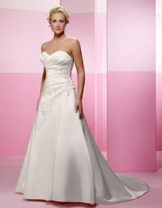 Google Image Result for http://img.alibaba.com/wsphoto/393721527/2010-Satin-Applique-Beading-Strapless-Corset-Wedding-Dresses-Court-train.jpg