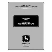 e9376d0110b738fac70f6c99f671c88e john deere repair manuals repair manual john deere 4100 tractor compact utility technical john deere 4100 wiring diagram at soozxer.org