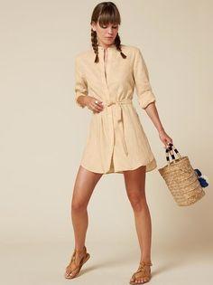 The Sierra Dress  https://www.thereformation.com/products/sierra-dress-stark?utm_source=pinterest&utm_medium=organic&utm_campaign=PinterestOwnedPins