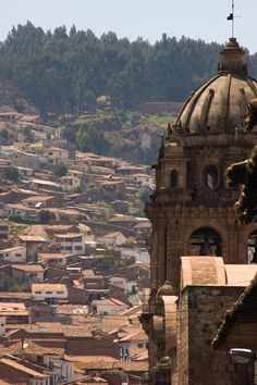 love Cusco, Peru!