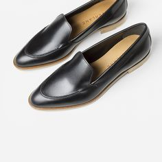 Flats can me more comfortable for a long interview day
