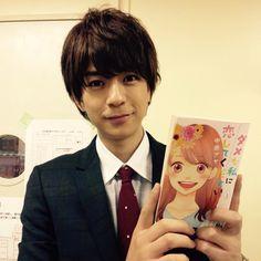 my heart xD Japanese Drama, Japanese Boy, Japanese Models, Big Screen Tv, Art Reference, Idol, Celebrity, Celebs, Actors