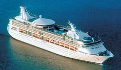 Vision of the Seas Transatlantic Cruise Tampa to Barcelona April 2016