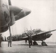 "Kawasaki Ki-45 ""Type 2 Two-Seat Fighter"""
