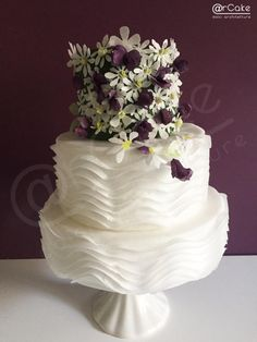 GBV INSPIRED CAKE - Cake by @arcake