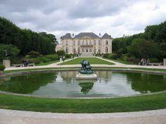 musee rodin,a museum,Paris